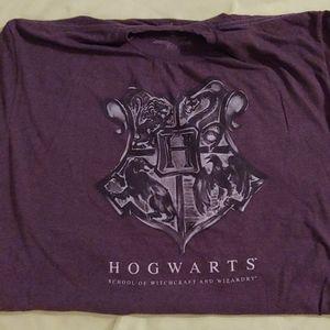 Hogwarts Tshirt Harry Potter
